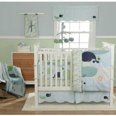 nautica brody | Ocean Crib Bedding | Totally Kids, Totally Bedrooms - Kids Bedroom ...