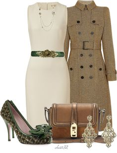 Office chic   by christa72 on Polyvore