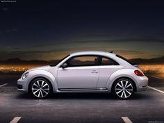 WANT 2012 VW Beetle