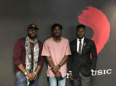 Ycee gets signed to SONY Music    Nigerian rapperYceeis now the third Nigerian musician to get a music deal withSONY Musicin 2016.The new deal is part ofSony Music Entertainments expansion across Africa as it announcedan exclusive deal with Ycee today in South Africa.  The deal will see Ycees first E.PThe First Wavereleased under the Sony umbrella.  With this move Ycee joins the likes of Nigerian superstarsDavidoandWizkidas part of the Sony Music family.  Confirming the deal General Manager…