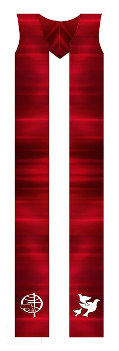 Church and Religious Banners and Clergy / Ministerial and Choir Stoles Pg. 2 by Julie Rodriguez Jones