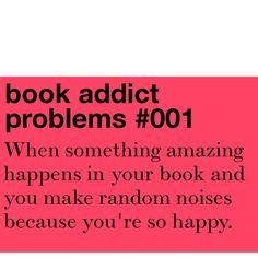 #booknerdproblems