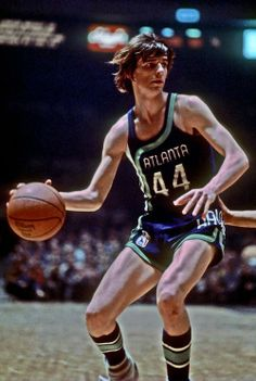 Shoulda hit the ABA first. They would have respected his game more.