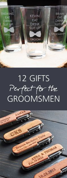 Gifts for Groomsmen, GIft Ideas for Him, Cool Gifts for Groomsmen, Groomsmen Gift Ideas, Wedding Gifts, Wedding gift Ideas, Wedding Gift Hacks, Popular