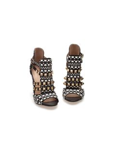 Zara - Studs and prints I m sooooo obsessed with this store! bb54ac00344