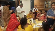 Vora family during the family function #vora #govindlalvora #journalist #socialist #politician #eductionist Politicians