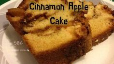 CINNAMON APPLE CAKE https://www.facebook.com/photo.php?fbid=641621655922587&set=a.101587679925990.2810.100002242745650&type=1&theater