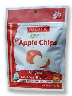 Apple Chips - Original