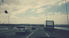 Hit the road to New Jersey #newjersey #vsco #spring