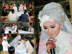 Aaa hijabnya bagus