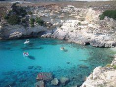 Castro Marina, Puglia