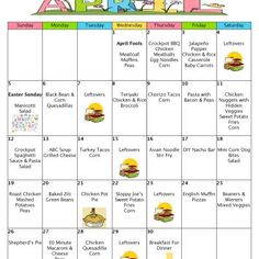 A Month Of Meals On A Budget – June 2015 No-Repeat Meal Plan – 30 Days Of Dinner… – Finance tips, saving money, budgeting planner Monthly Menu, Monthly Meal Planning, Family Meal Planning, Budget Meal Planning, Meal Planner, Family Meals, Group Meals, Frugal Meals, Cheap Meals