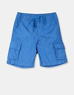 Buy Gap Toddlers Clothing Online At Offical Store - Gap Short Niña, Tulip Sleeve, Work Shorts, Star Wars Baby, Blue Sparkles, Boy Blue, Toddler Outfits, Toddler Boys