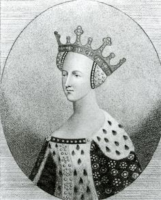 Catherine de Valois, mother of the Tudor dynasty. Wife of Henry V and later, Owen Tudor. With her second husband Owen Tudor she bore a son Edmund who married Margaret Beaufort who would then produce a new king for England, King Henry VII. Tudor History, European History, Women In History, British History, Richard Iii, Catherine De Valois, Catherine Parr, Lancaster, Isabel Woodville
