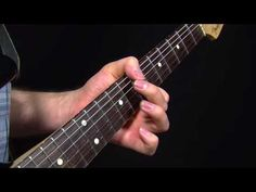 Hendrix Chord Tricks - YouTube
