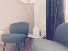 Time to read a book or use the free WiFi on your tablet! #bedandbreakfast #zaanstad #amsterdam