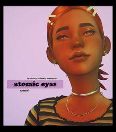 Sims 4 Cc Eyes, Sims 4 Mm Cc, Pixel Life, Sims Stories, The Sims 4 Skin, Sims 4 Cc Makeup, Best Mods, Sims Hair, Sims 4 Cas