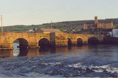 Carrick-on-Suir  Co. Tipperary,  Ireland <3