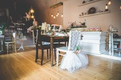 Junggesellenabschied mal anders - die Bridal Shower | Hochzeitsblog The Little Wedding Corner