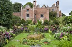 manor houses of england | Chenies Manor Reviews - Chenies, Buckinghamshire Attractions ...