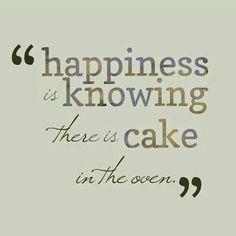 I love cake! Wil je weten hoe je bananen-kokoscake maakt, kijk dan snel op mijn blog http://foodfactsandfun.blogspot.nl