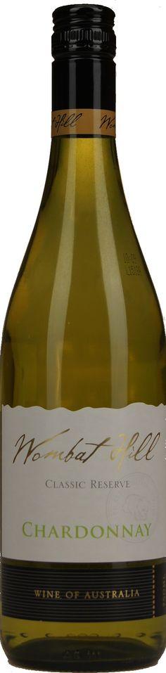 Wombat Hill Unoaked Chardonnay | Dewit Wijnen