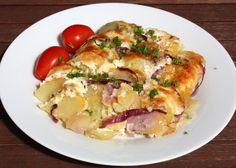 Pečené zemiaky zase inak