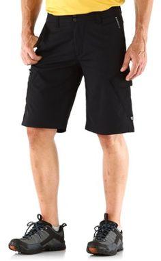 Fox Men's Ranger Cargo Print Bike Shorts 12