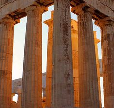 Heritage is our legacy from the past, what we live with today, and what we pass on to future generations. Our cultural and natural heritage are both irreplaceable sources of life and inspiration. Greece History, Our Legacy, The Past, Greek, Future, Live, World, Natural, Inspiration