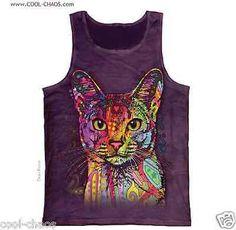 Cat Top Clothing