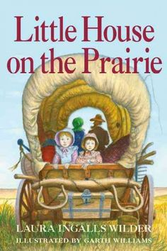 The Ingalls family packs up their covered wagon and travels from the big woods of Wisconsin to a new home in Kansas Territory, where wide open land stretches as far as the eye can see. On the prairie, they build a house, meet neighboring Indians, build a well, and fight a prairie fire.