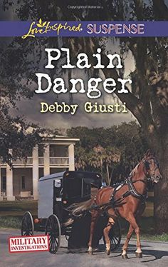 Plain Danger (Military Investigations) by Debby Giusti http://www.amazon.com/dp/0373447213/ref=cm_sw_r_pi_dp_AN1fxb02JXAW7