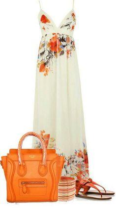 Summer Fashion .. Celine Bag