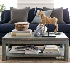 Molucca Coffee Table