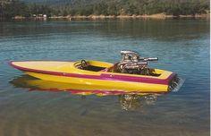 Drag Boat City .com