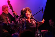 Carol Woods has the kind of big blues voice that can move audiences to their… Carol Woods, Good Music, The Voice, Blues, New York, Concert, Big, Fall, Autumn