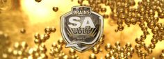 SA Gold Review on MFBR. A fizzy, lagerish beer from the Welsh Brewery Brains.  #RealAle #CraftBeer #Review
