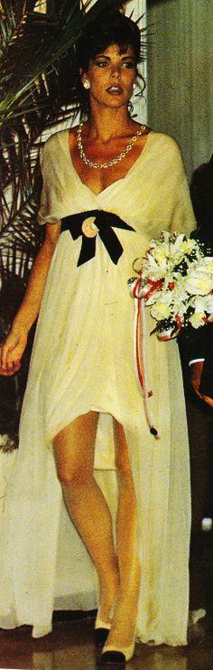 Monaco Bal Croix Rouge / 3. August 1990