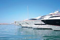 EV Yachting