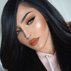 How stunning is rahmanbeauty in Hidrocor Amber SALE now on Shop now Eyes of S… – beauty Baddie Makeup, Sexy Makeup, Full Face Makeup, Eyebrow Makeup, Glam Makeup, Makeup Tips, Beauty Makeup, Hair Makeup, Hair Beauty