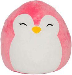 Pet Toys, Kids Toys, Pillow Pals, Plush Pillow, Cute Stuffed Animals, Cute Plush, Kawaii Plush, Toy Sale, Animal Pillows