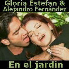 Acordes D Canciones: Gloria Estefan - En el jardin ft. Alejandro Fernan...