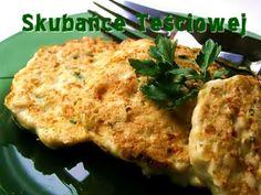 Przepisy w diecie proteinowej - Dukana. Meat, Chicken, Food, Essen, Meals, Yemek, Eten, Cubs