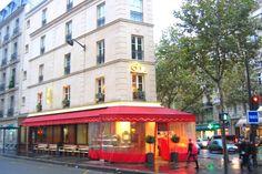 Le Stella Brasserie, Paris