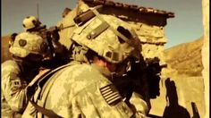 STRIKE on The Military Channel's Warrior POV - Screaming Eagles in Afgha...
