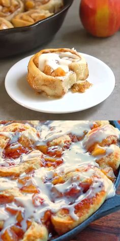 Apple pie cinnamon rolls easter meal ideas, easter recipes, apple dessert r Apple Dessert Recipes, Easter Recipes, Sweet Desserts, Apple Recipes, Just Desserts, Baking Recipes, Sweet Recipes, Recipes Dinner, Dessert Recipe Video
