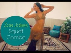 Free belly dance classes: Belly dance combination: the Zoe Jakes squat combo Belly Dance Lessons, Belly Dancing Classes, Belly Dancer Costumes, Belly Dancers, Yoga Dance, Dance Moves, Dance Workouts, Dance Technique, Dance Dreams