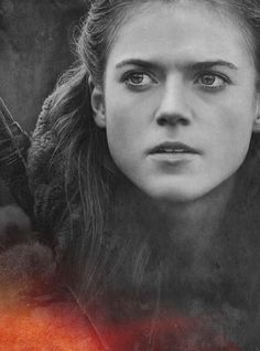 Game of Thrones - Season 4 - Ygritte