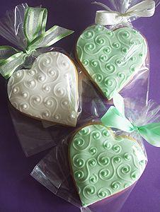 Baroness Bakery Novelty Wedding Biscuits handbaked in Herefordshire UK
