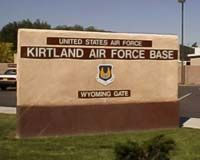 Richard Doty was an officer at Kirtland AFB NM 1970-1975.  The base is located near Sandia National Laboratories, New Mexico, where the teleporter back to the East Coast was located during Andrew Basiago's time as an unwitting child participation in secret government experiments in teleportation in the 1970s, according to Basiago, whose father was in military intelligence.